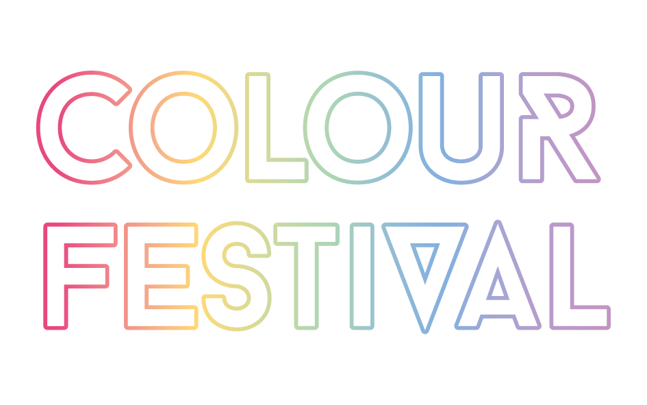 Colour Festival 2021 at Barmouth Bay
