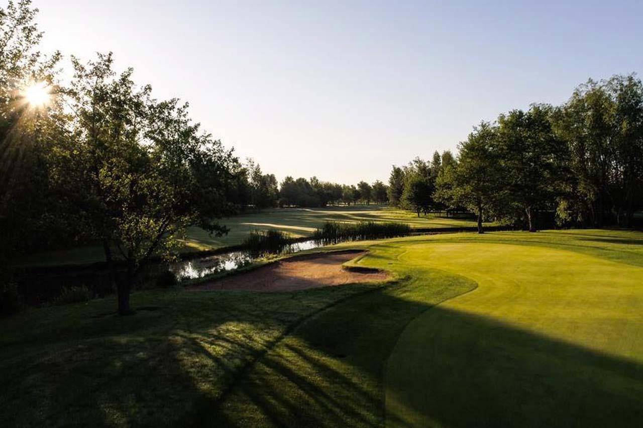 Family Golf Membership Offer image