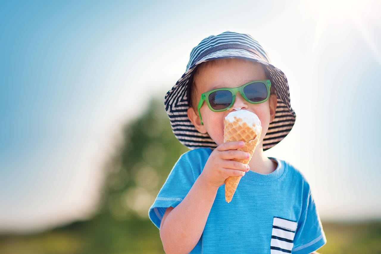 Happy summer holidays! image