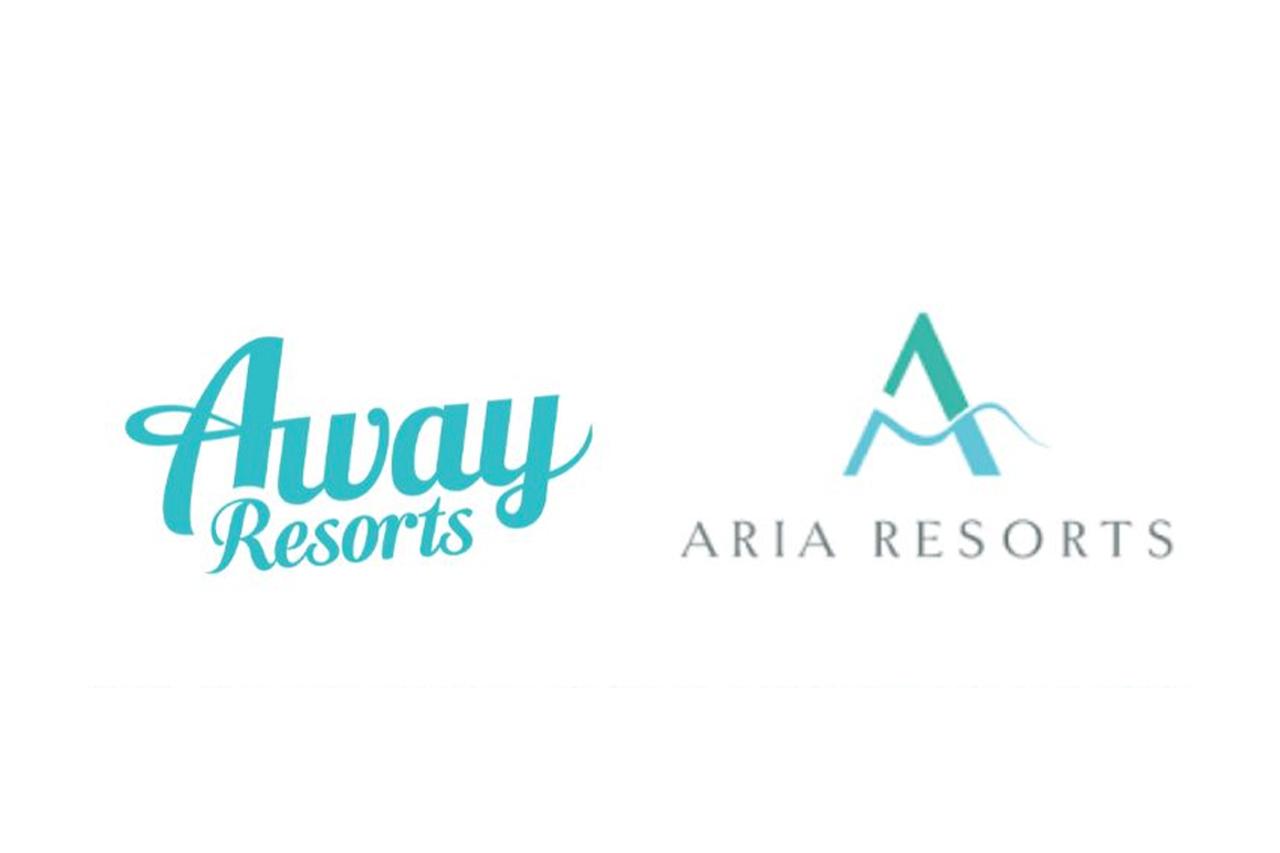 Away Resorts & Aria Resorts image