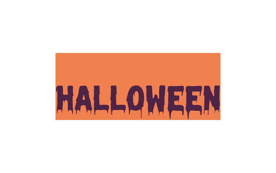 31 Days of Halloween 2021 at Beachcomber
