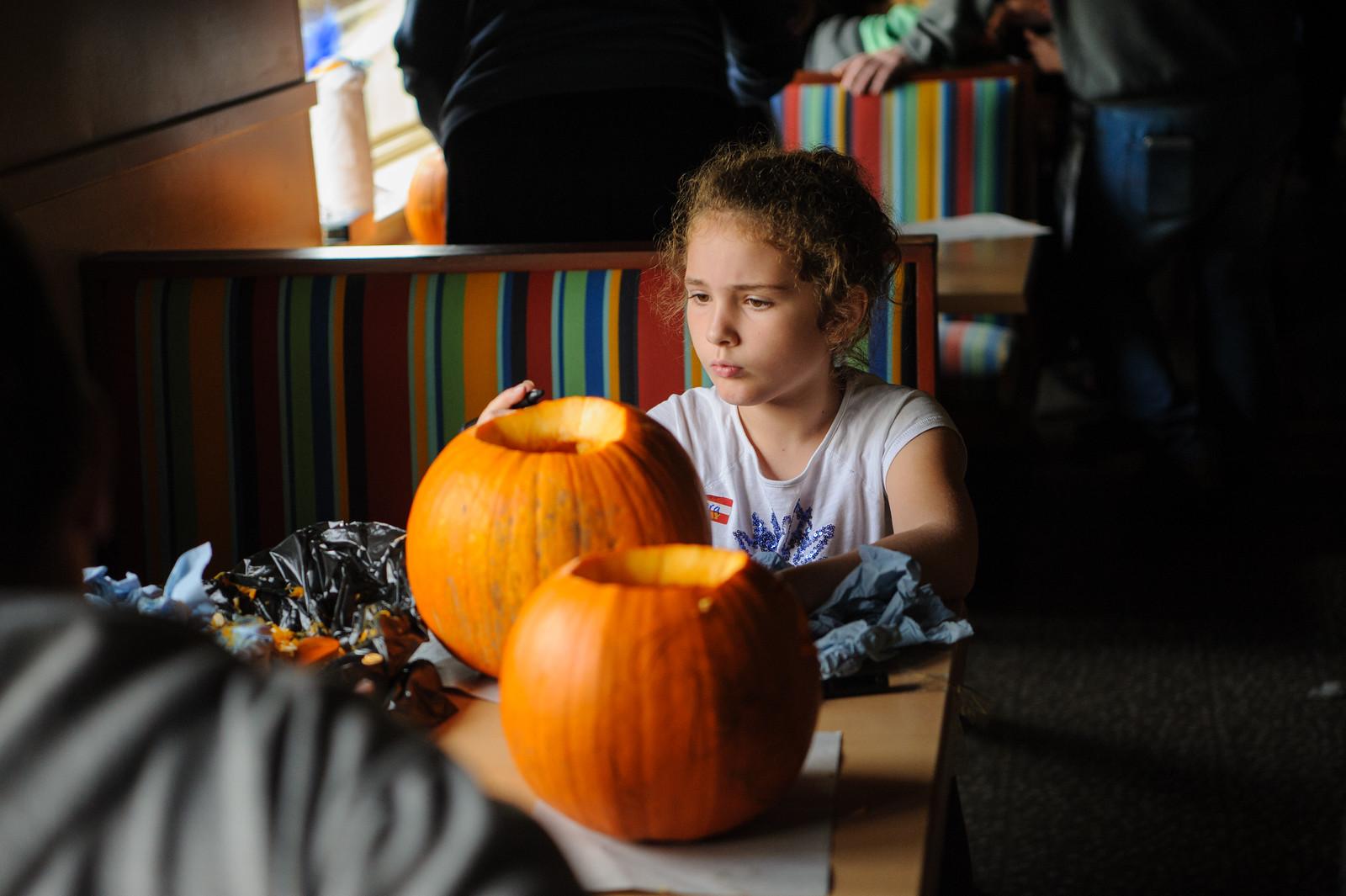 31 Days of Halloween 2021 at Tattershall Lakes