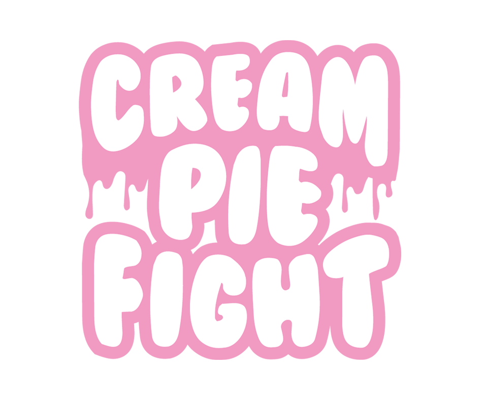 Cream Pie Fight 2021 at Barmouth Bay