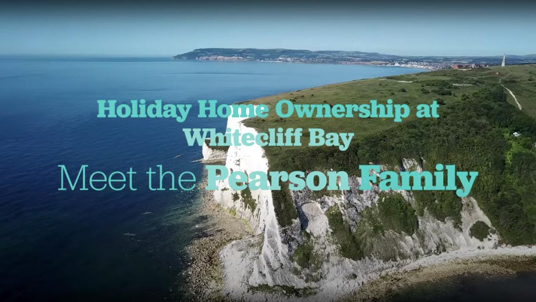 Watch an interview with one of our holiday home owners