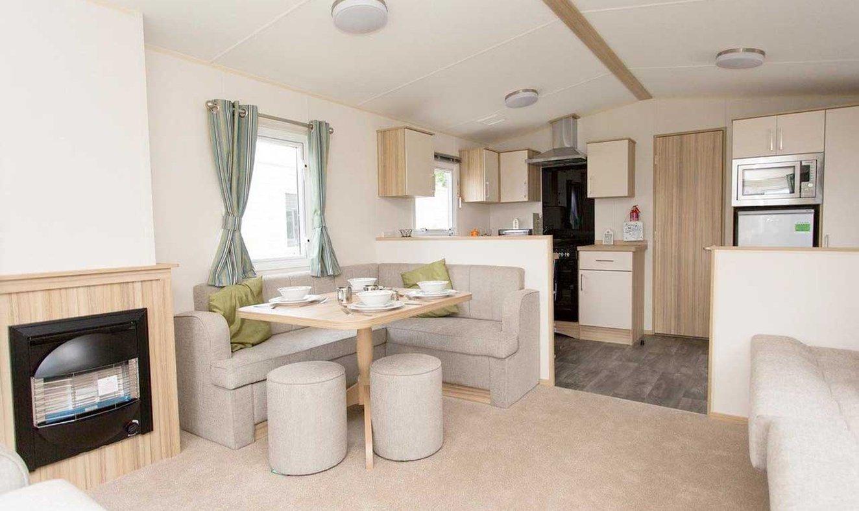 Comfort Caravan image