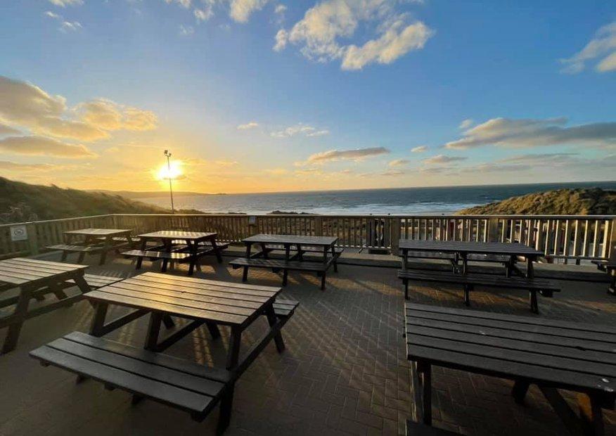 Beautiful St. Ives Bay