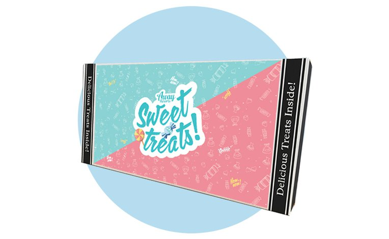 Sweet Treats - £8 image