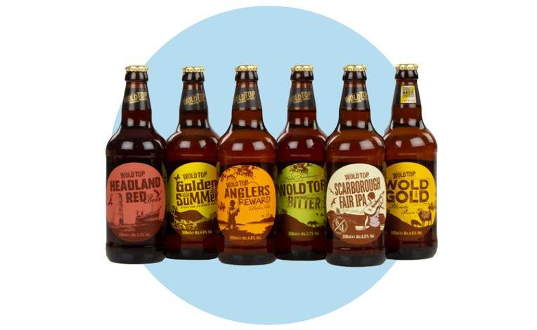 Beautiful Few Beers! - £30 image