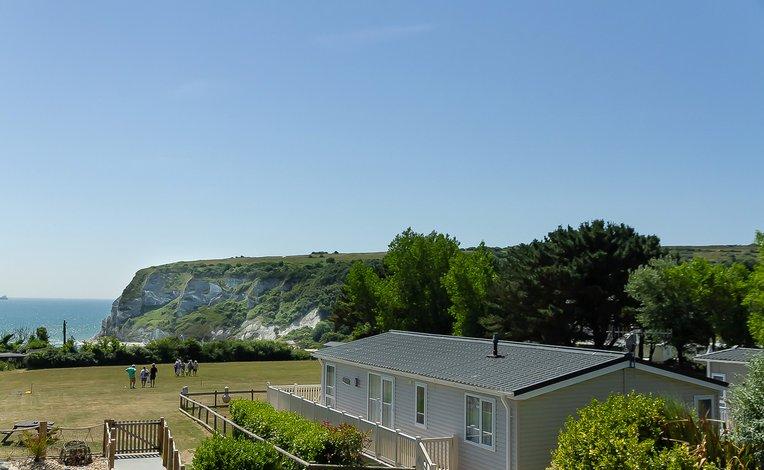 Whitecliff Bay image