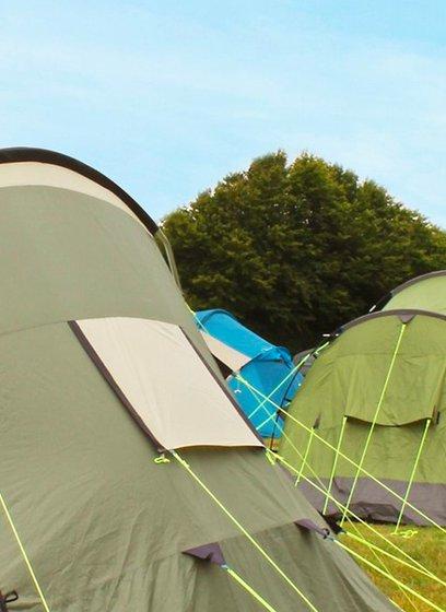 Mersea Island Camping image