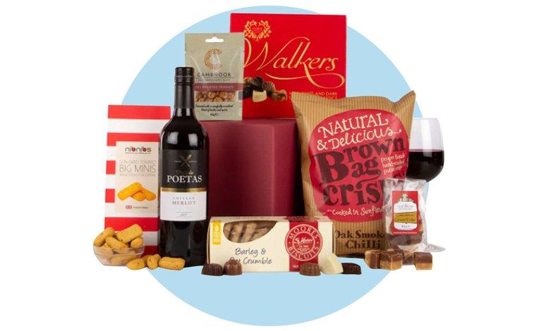 Super Snacks - £35 image