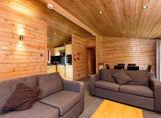 Superior Lodge image