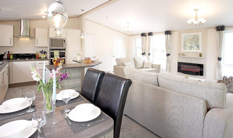 Luxury Lodge image