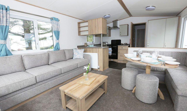 Luxury Caravan image