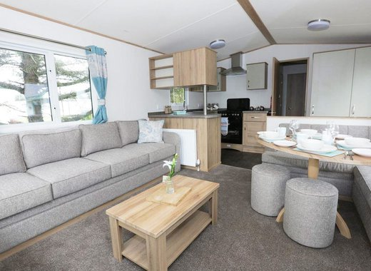 Luxury Caravan image