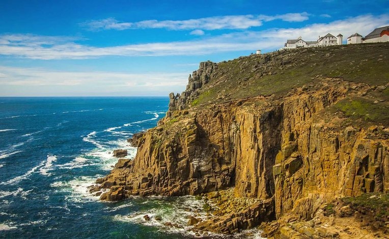 Explore Cornwall image
