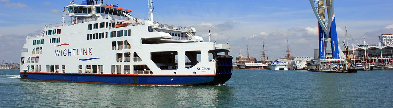 Ferry Crossings image