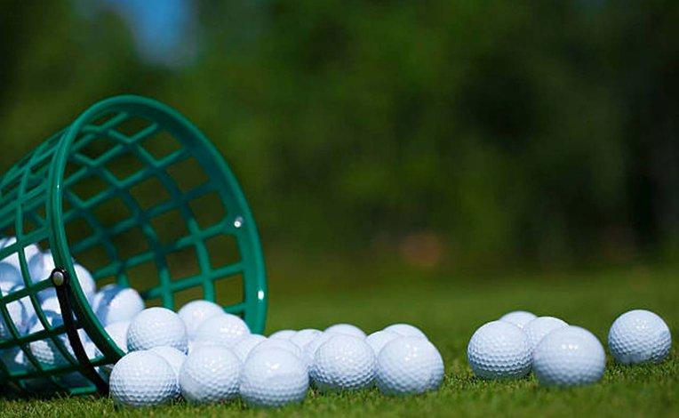 Kids Summer Golf Camp image