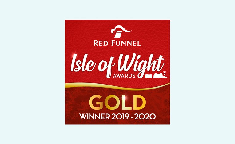 Red Funnel GOLD image