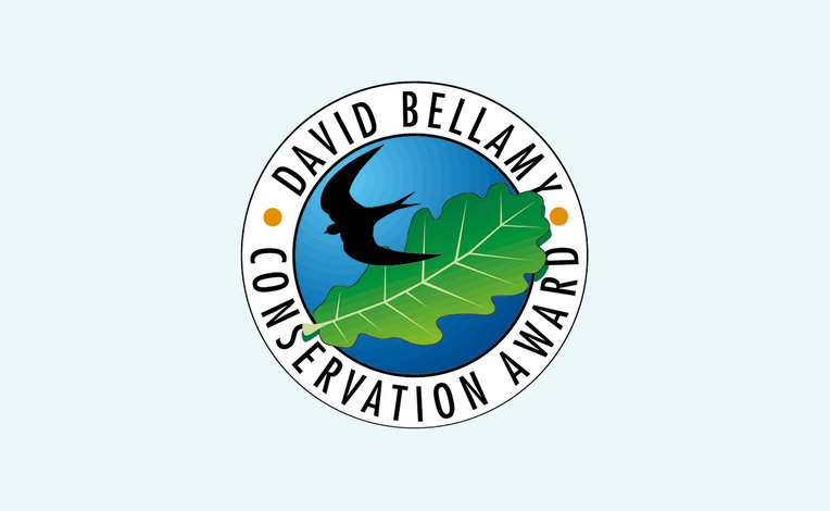 David Bellamy Awards image