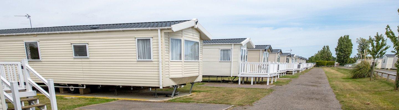Pre-owned caravans for Sale image