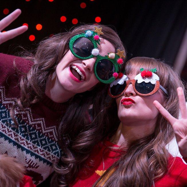 UK Christmas Breaks image