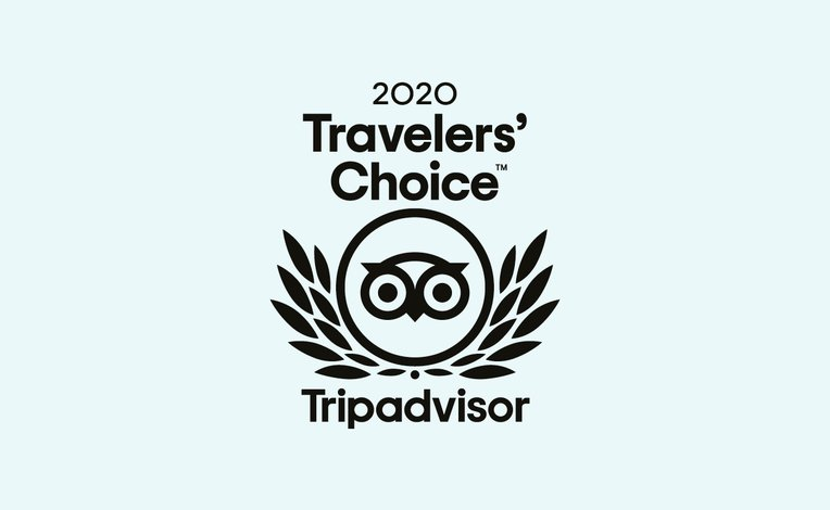 Travellers Choice Awards image