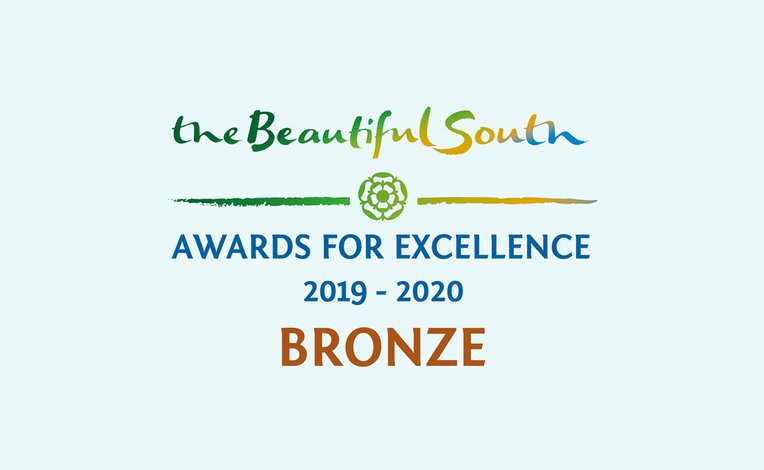 Beautiful South Awards image