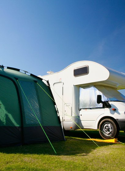 Whitecliff Bay Touring & Camping image