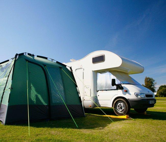 Touring & Camping image