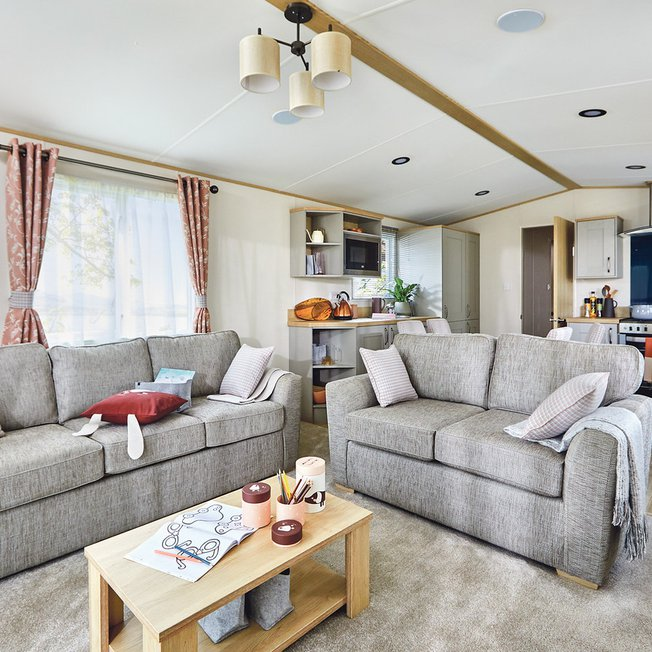 Brand new holiday homes for sale image