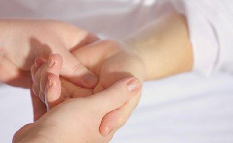 Manicures & Pedicure image