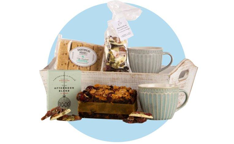 Afternoon Tea Tray - £32 image