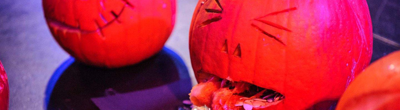 31 Days of Halloween image