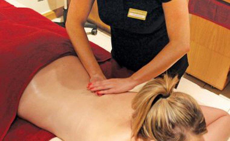 Body Treatments image