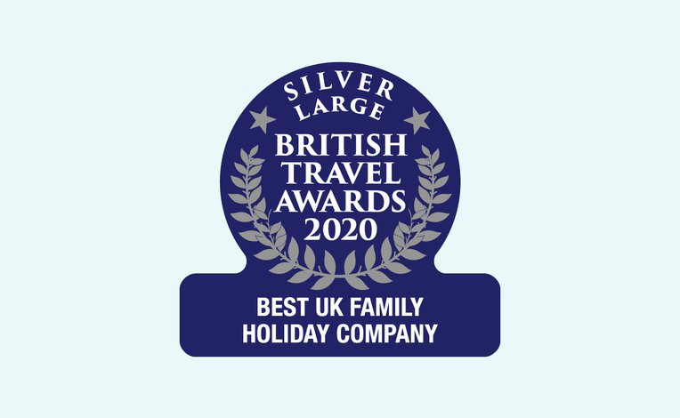 British Travel Awards 2020 image