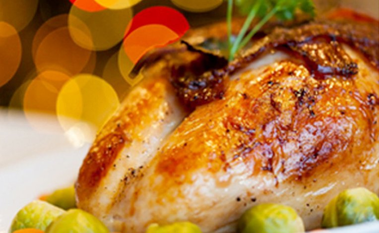 Now taking Christmas lunch bookings! image