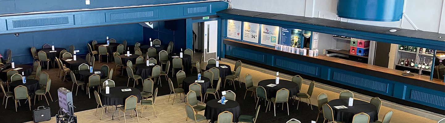 Book your next event at the Beachcomber image
