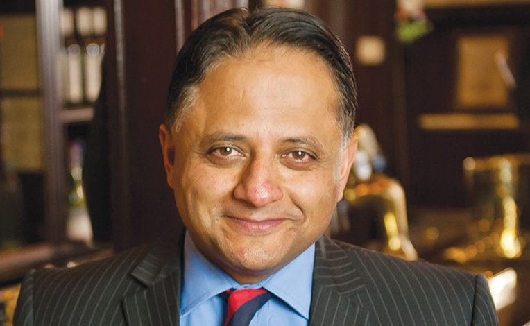 Rooney Anand, Chairman image