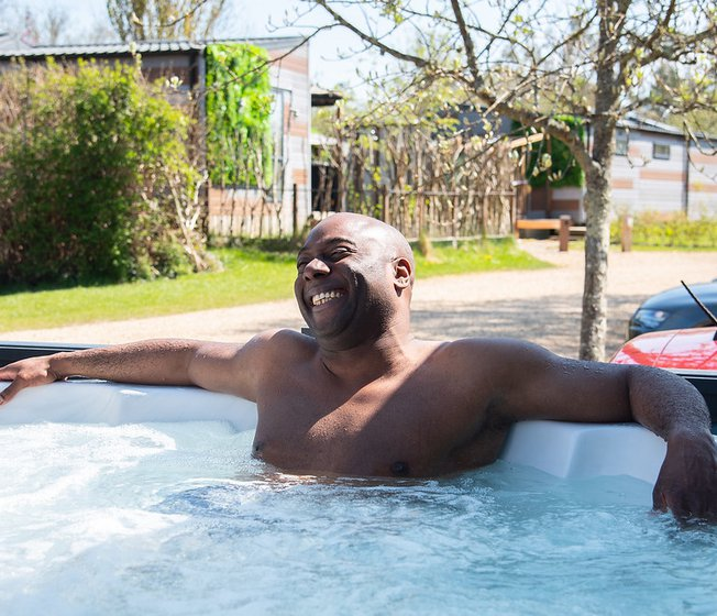 Hot tubs image