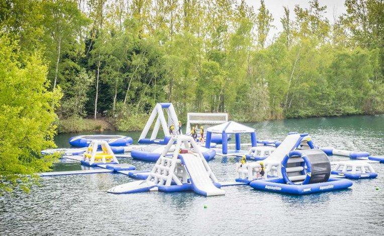 Aquapark image