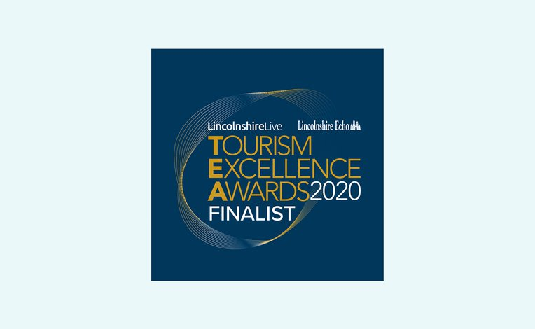 Lincolnshire Tourism Excellence Award image