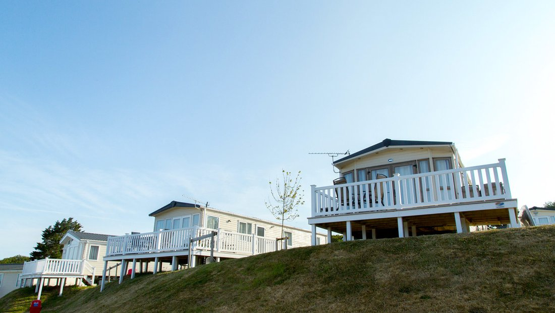 Away Resorts does not offer permanent residence