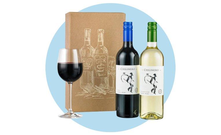 New Wine World Duo - £25 image