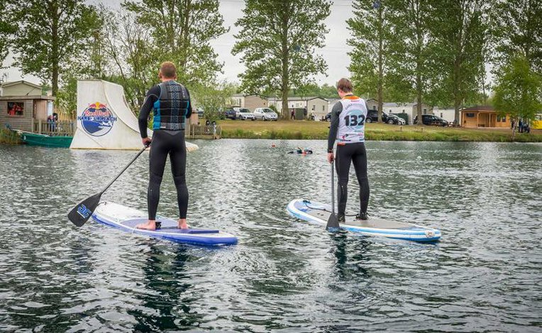Paddlesports image