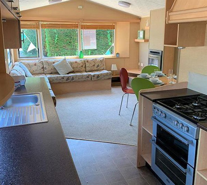 Willerby Eco Salsa image