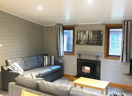 Comfort Lodge image