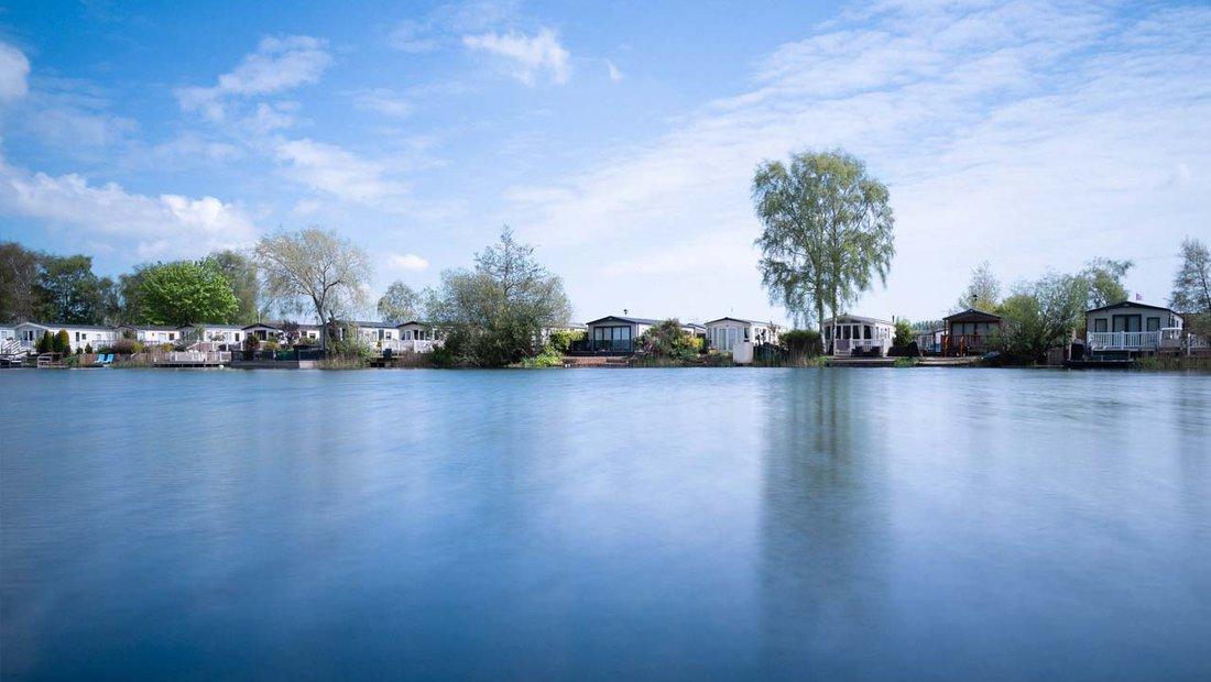 Keeping you safe at Tattershall Lakes