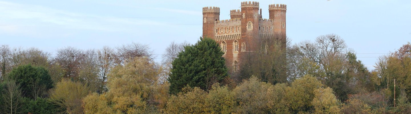 Things to do in Lincolnshire image