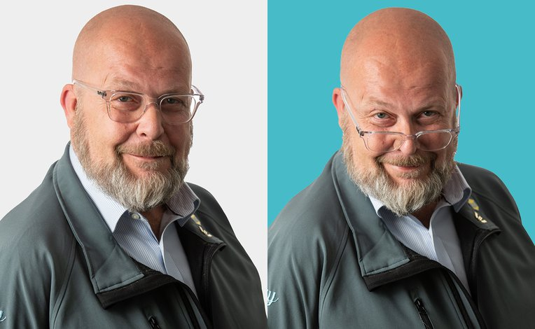 Greg Lashley, Operations Director image
